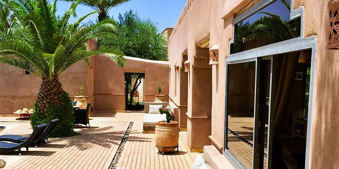 Villa 55 Marrakech Travelzoo
