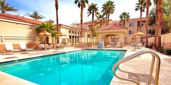 Residence Inn Phoenix Mesa -- Mesa, AZ