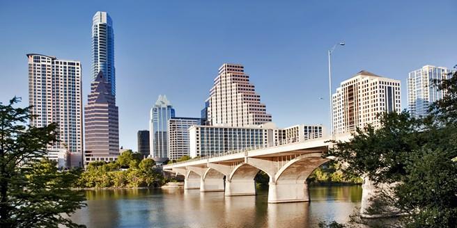 Best Western Plus Austin City Hotel Tx