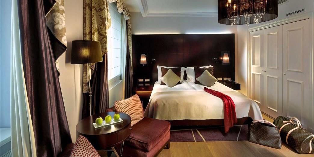 ab 189 € – Luxus in Prag: 5*-Suite & Dinner, -50% -- Prag, Tschechien