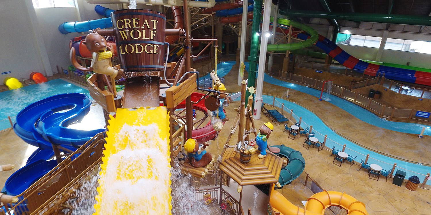 great wolf lodge anaheim travelzoo - Water Parks In Garden Grove
