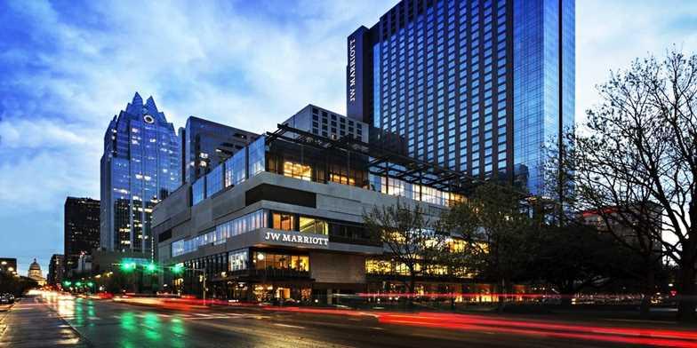 JW Marriott Austin | Travelzoo