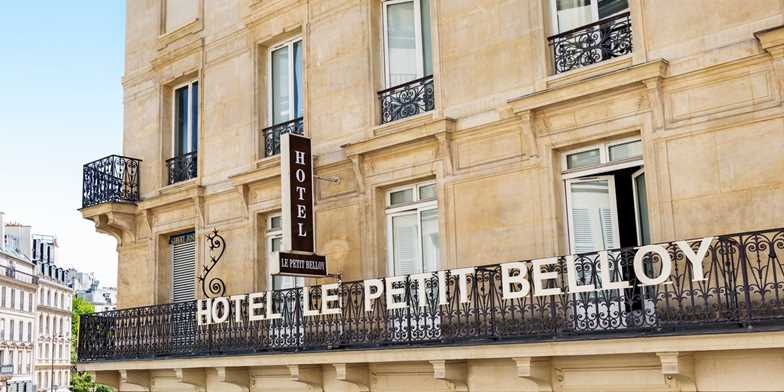 Hotel Belloy Saint Germain | Travelzoo