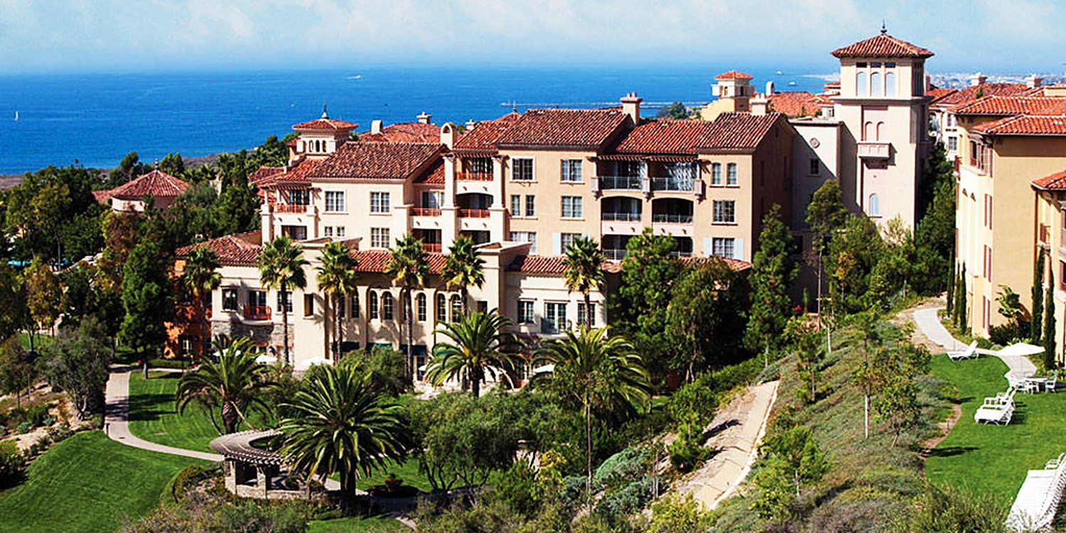 Marriott's Newport Coast Villas -- Newport Beach, CA