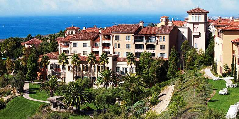 Marriott S Newport Coast Villas Travelzoo
