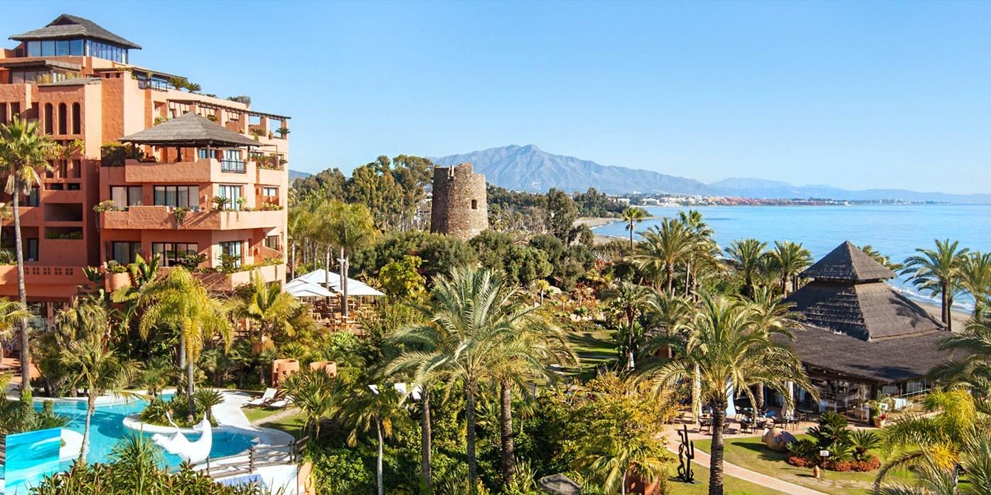 Kempinski Hotel Bahia -- Estepona, Spain
