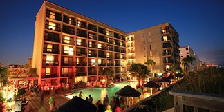 Wyndham Garden Fort Walton Beach Destin Fl