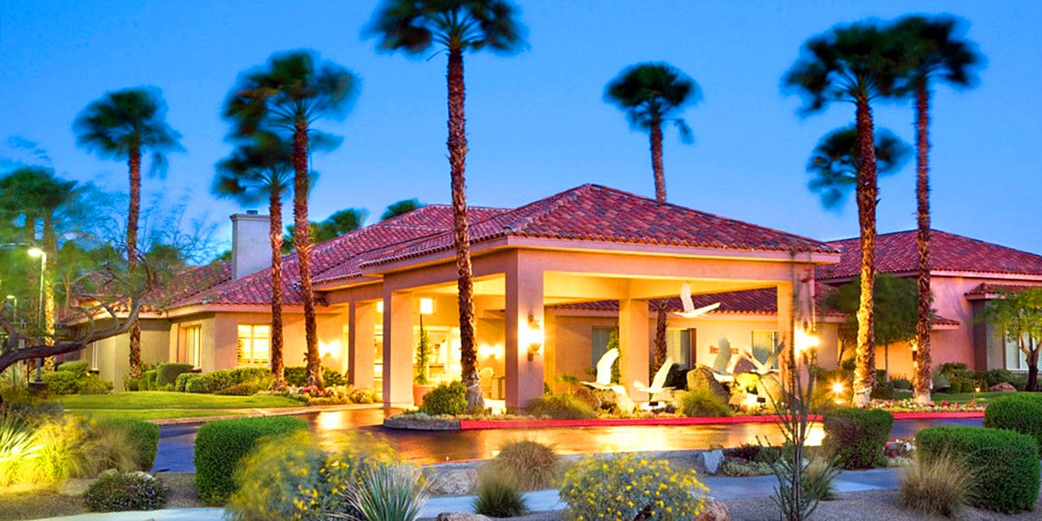 Residence Inn By Marriott Palm Desert -- Palm Desert, CA