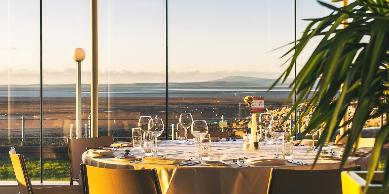 Sun Terrace Resturant
