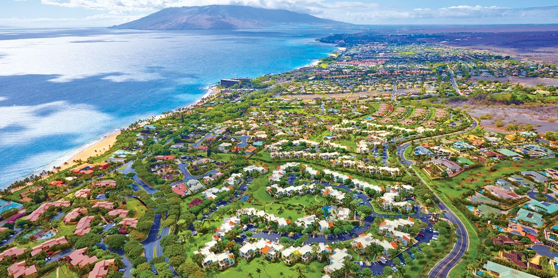 Palms at Wailea Maui by Outrigger -- Wailea, HI