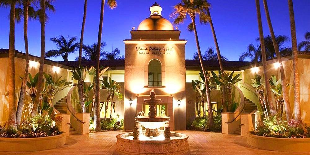 Best Western Plus Island Palms Hotel & Marina -- San Diego, CA - San Diego Intl (SAN)