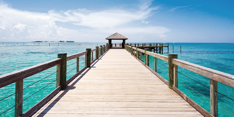 $238 – Top Resort in the Bahamas w/Drinks & Casino Credit -- Nassau, Bahamas