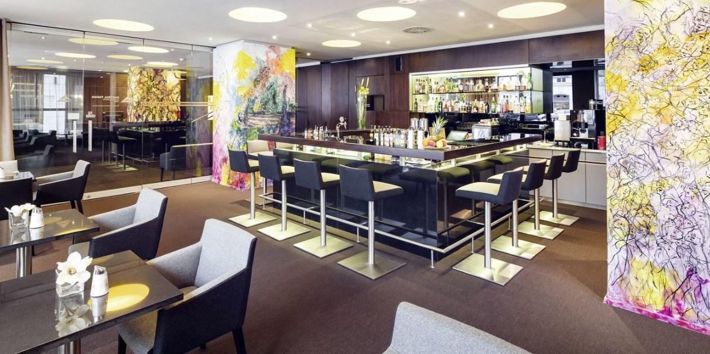 Austria Trend Hotel Europa Wien -- Vienna, Austria