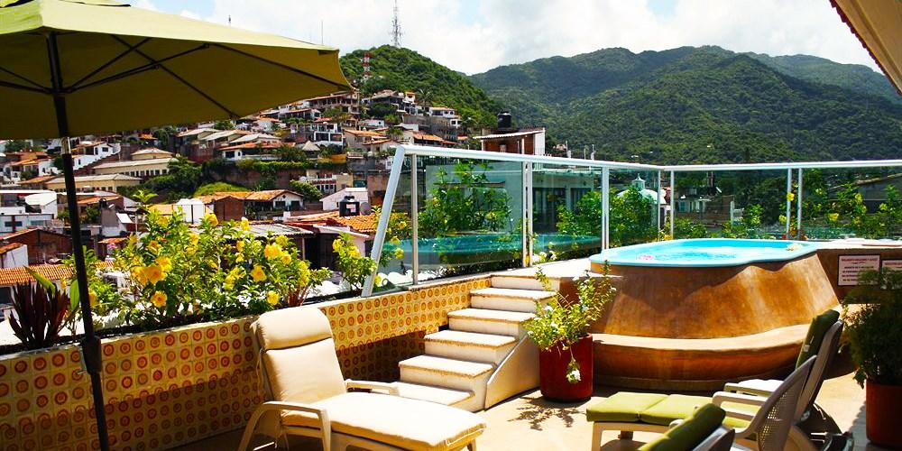 Hotel Porto Allegro -- Puerto Vallarta-Riviera Nayarit, Mexico
