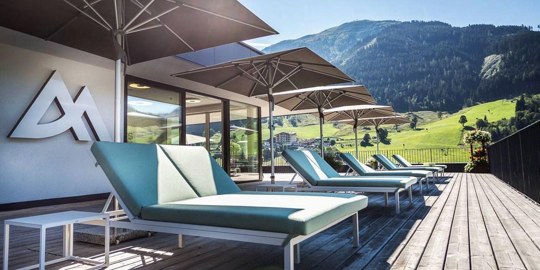 119€ – Urlaubstraum: Familien-Apartment in den Alpen, -53% -- Saalbach-Hinterglemm, Österreich
