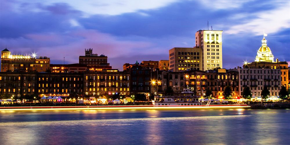 TRYP by Wyndham Savannah Downtown/Historic District -- Savannah, GA