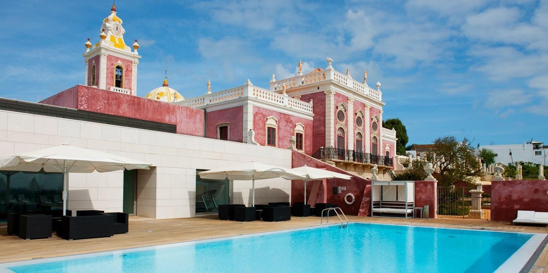 Pousada Palacio De Estoi - Monument Hotel & SLH -- Estói, Portugal