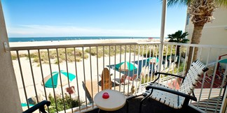 Desoto Beach Hotel Vacation Properties Tybee Island