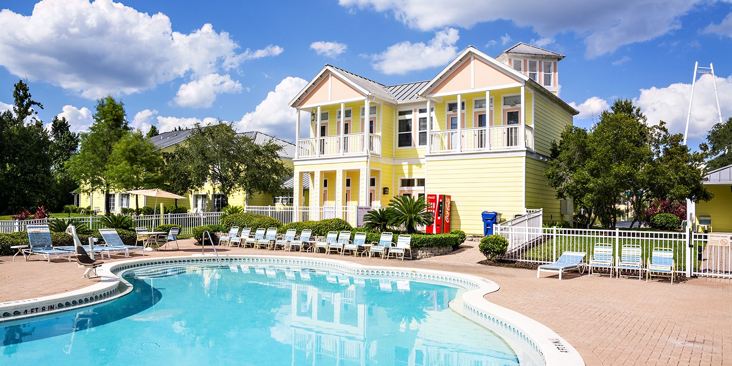 The Barefoot Suites -- Kissimmee, FL
