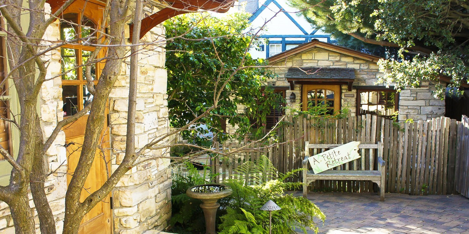 $99 -- Quaint Carmel Spa: 80-Minute Massage, 55% Off