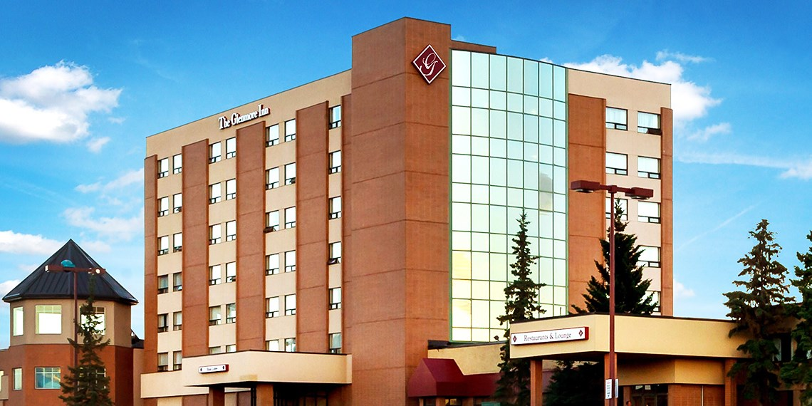 Glenmore Inn & Convention Centre -- Calgary, Canada