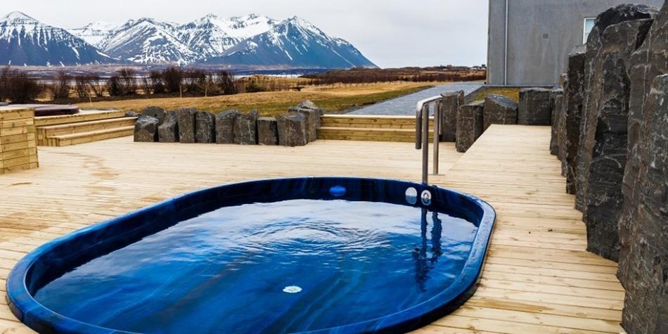 Icelandair Hotel Hamar -- Iceland