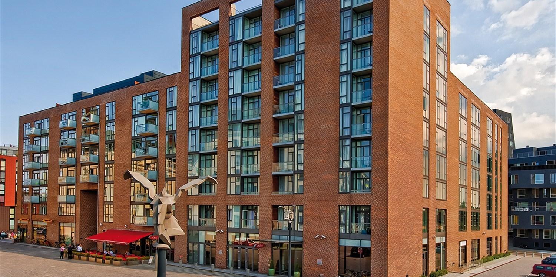 Adina Apartment Hotel Copenhagen -- Kopenhagen, Dänemark
