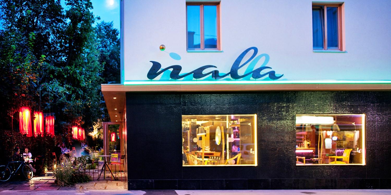 NALA individuellhotel -- Innsbruck, Österreich