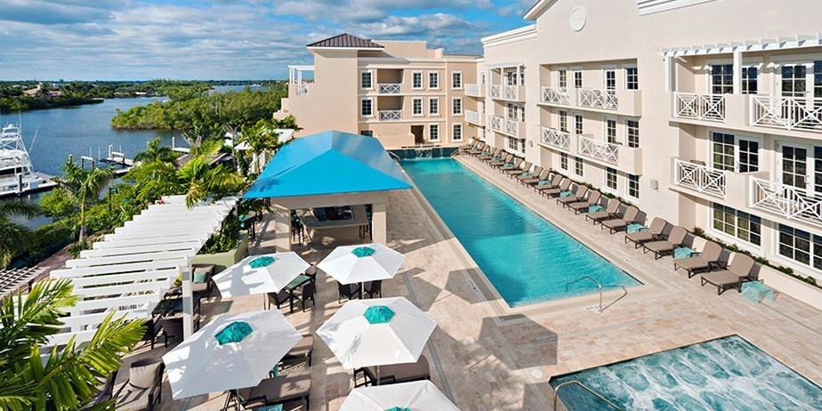 Wyndham Grand Jupiter at Harbourside Place -- Jupiter, FL