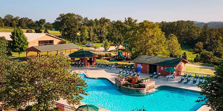 Bon Westgate Branson Woods Resort And Cabins    Branson, MO