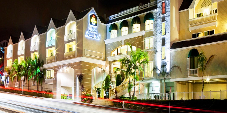 Best Western Plus Marina Shores Hotel -- Dana Point, CA