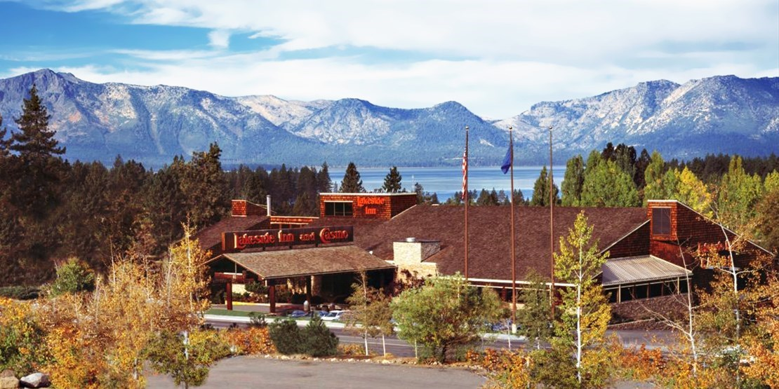 Lakeside Inn & Casino -- Stateline, NV