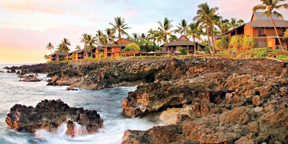 Kanaloa at Kona by Outrigger -- Kailua-Kona, HI