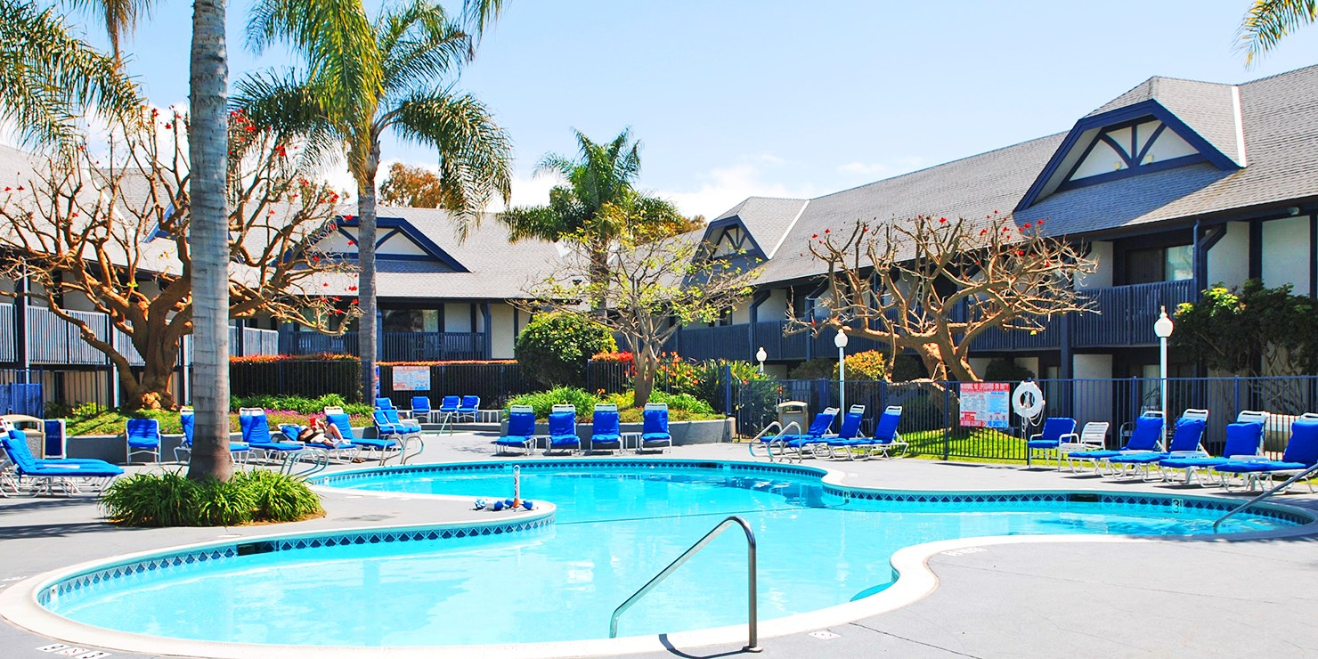 Carlsbad By The Sea Resort -- Carlsbad, CA