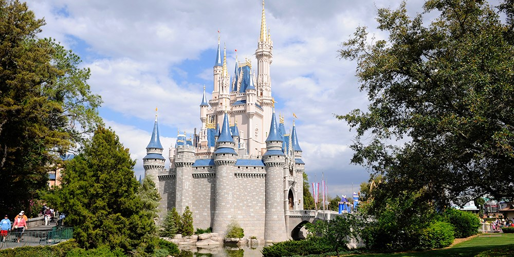 $293 – Orlando 3-Bedroom Villa near Disney, 45% Off -- Kissimmee, FL