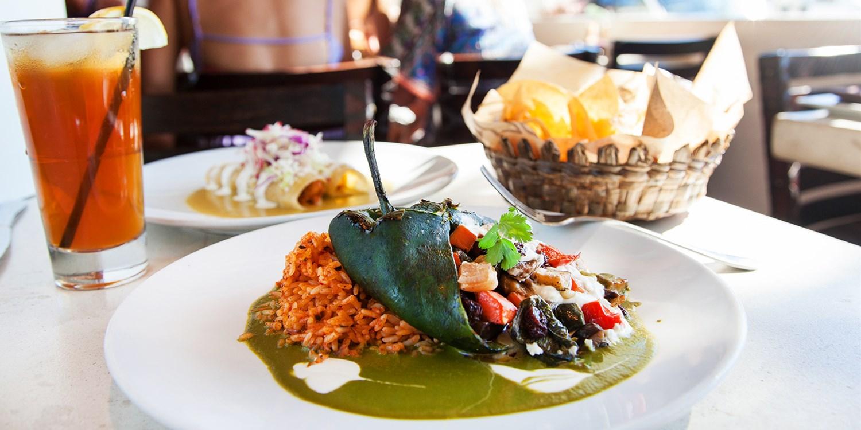 $49 -- Tortilla Republic: Dinner for 2 w/Drinks in Laguna