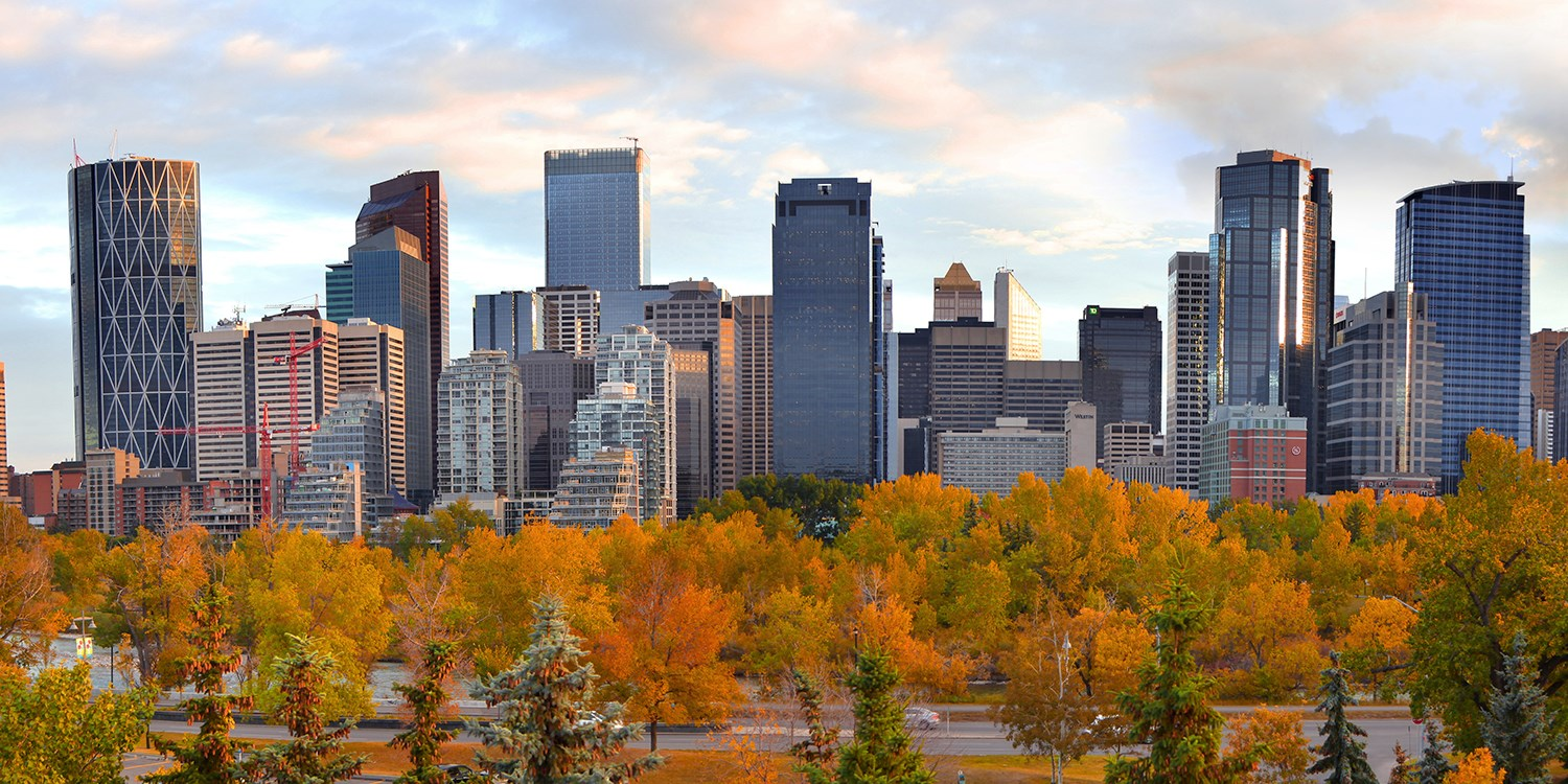 $94 – Calgary Airport Stay incl. Cocktails &14 Days' Parking -- Calgary, Canada