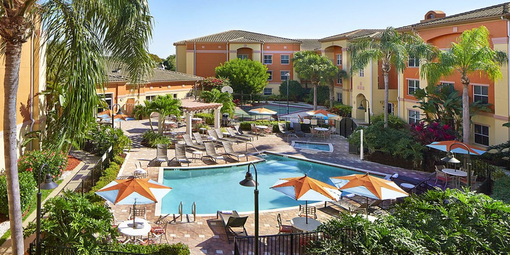 Residence Inn by Marriott Naples -- Naples, FL