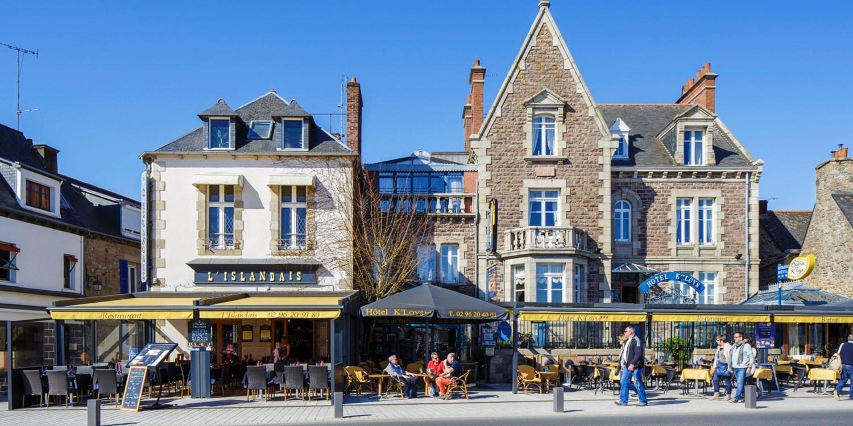 Le K'Loys -- Paimpol, France