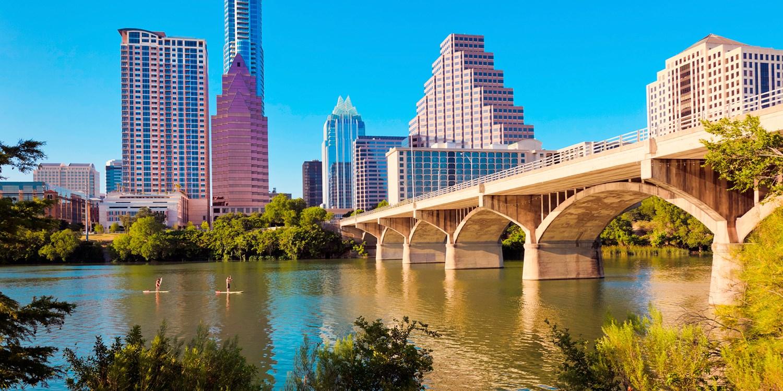 South Congress Hotel -- Austin, TX