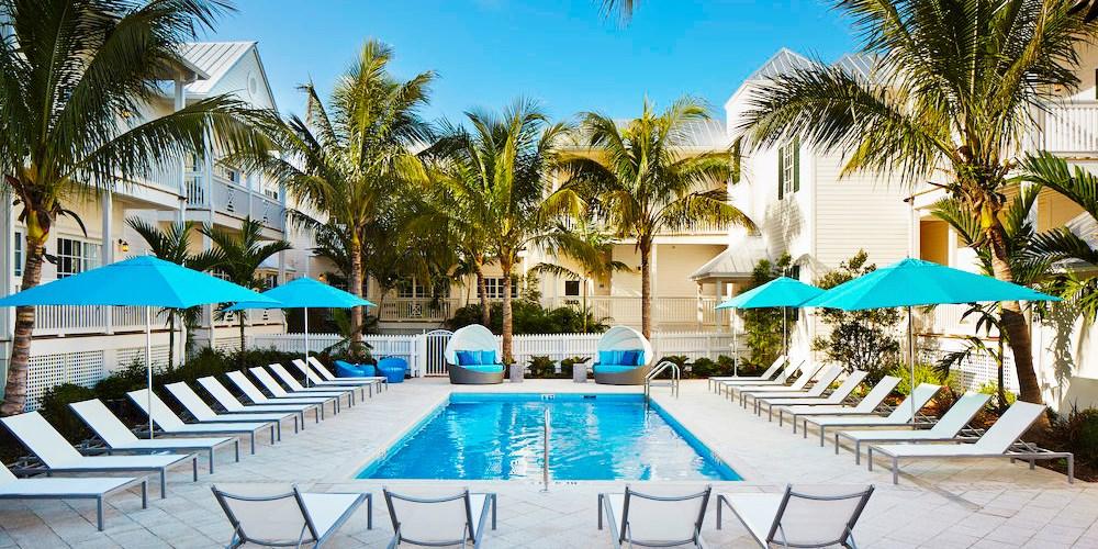The Marker Waterfront Resort Key West -- Key West, FL