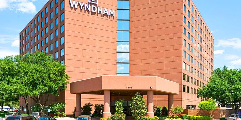 Wyndham Dallas Suites- Park Central -- Dallas, TX