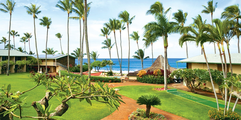 Napili Shores Maui by Outrigger -- Lahaina, HI