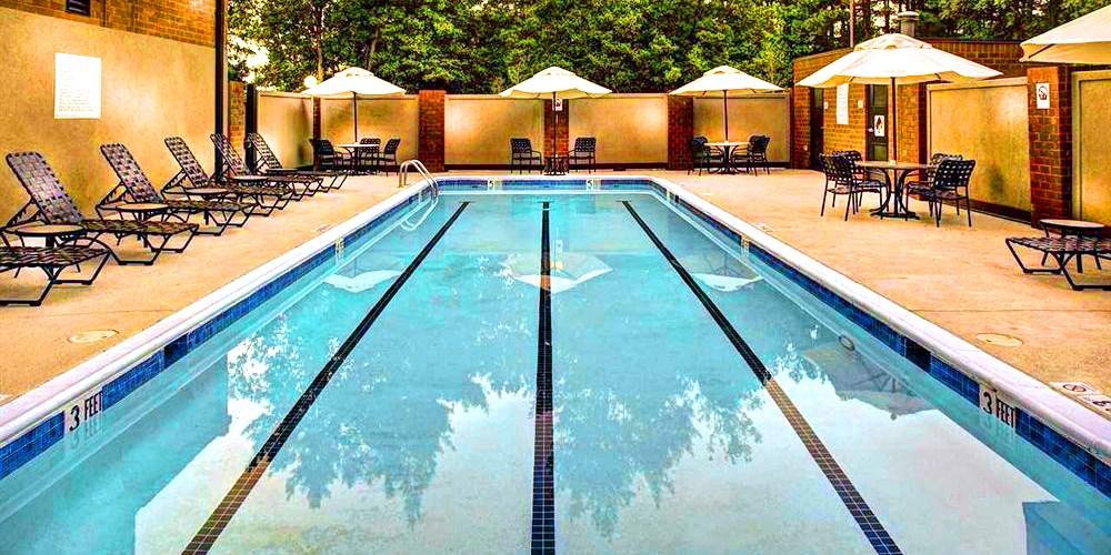 Hilton Garden Inn Raleigh-Durham/Research Triangle Park -- Durham, NC