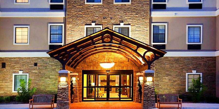 Staybridge Suites San Antonio Sea World -- San Antonio, TX