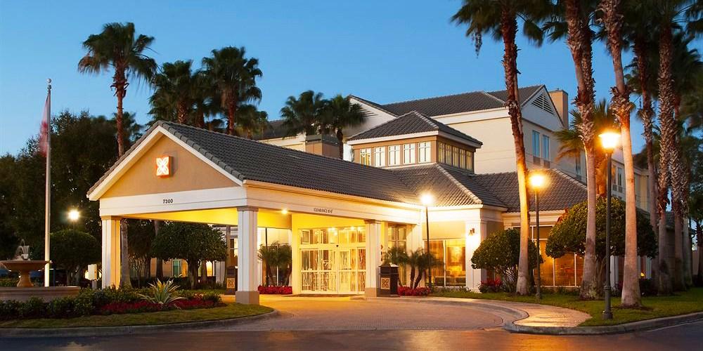 Hilton Garden Inn Orlando Airport -- Orlando, FL - Orlando Intl (MCO)