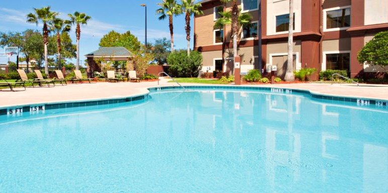 Staybridge Suites Orlando Airport South -- Orlando, FL - Orlando Intl (MCO)