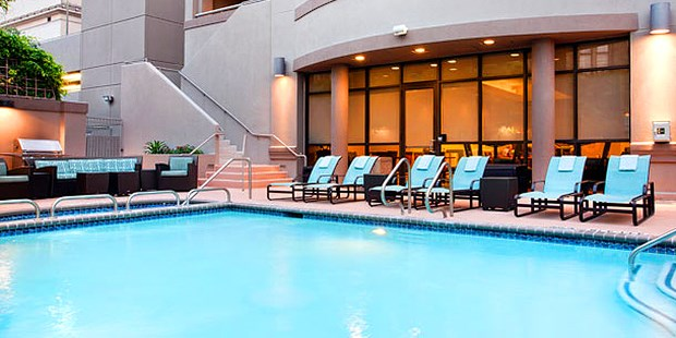 Residence Inn by Marriott San Antonio Downtown/Alamo Plaza -- San Antonio, TX