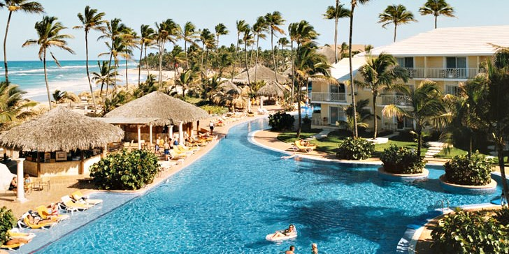 Excellence Punta Cana - Adults-Only All-Inclusive Resort -- Punta Cana, Dominican Republic