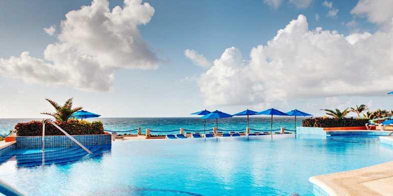 Occidental Tucancún All Inclusive Cancun Mexico